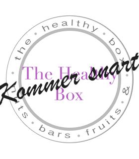 THE HEALTHY BOX BY X