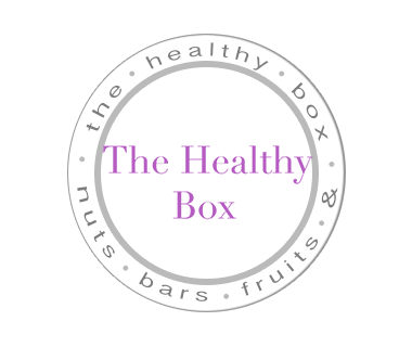 THE HEALTHY BOX BY CAROLINA GYNNING